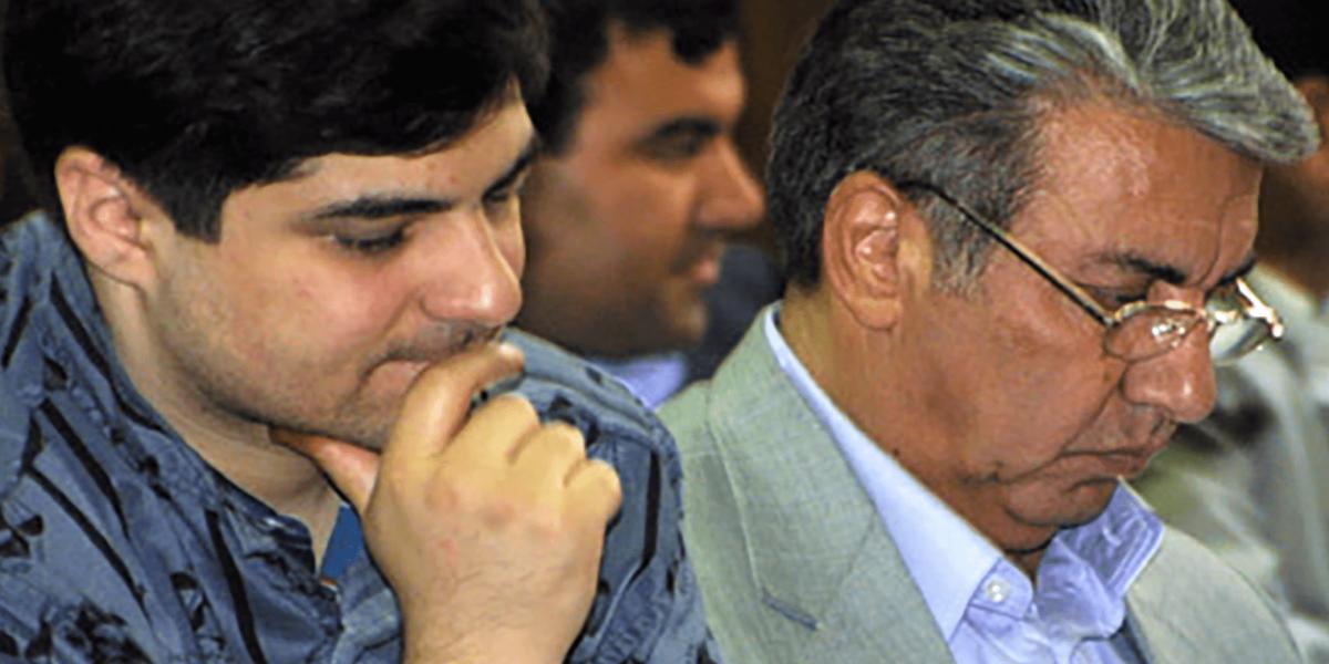 تصمیم قضایی از سوی دیوان عالی کشور درباره پرونده شهرام جزایری-آل محمد