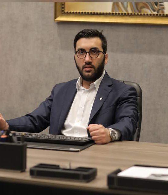 سید امیر آل محمد