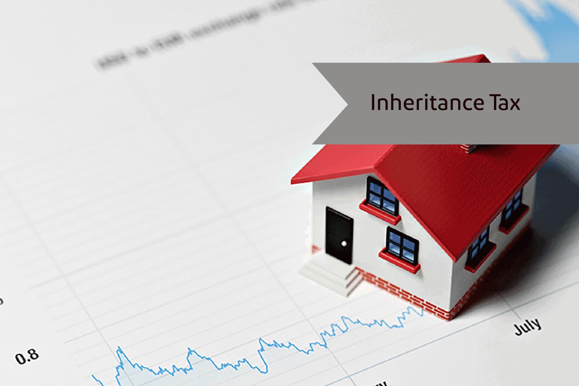 Inheritance Tax-alemohamadlaw