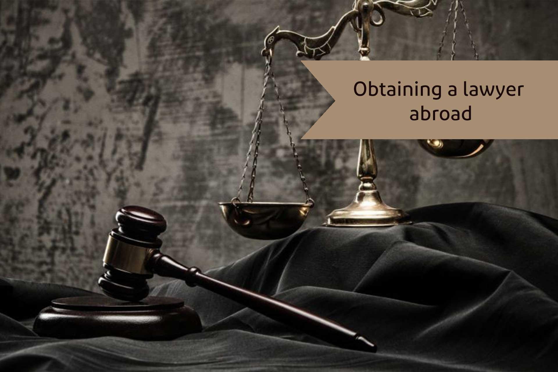 Obtaining a lawyer abroad-alemohamadlaw